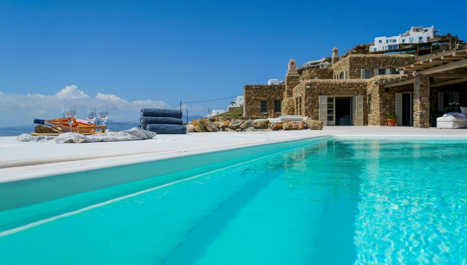 Villa Candela by The Pearls Collection Mykonos - Candela - The Pearls Collection