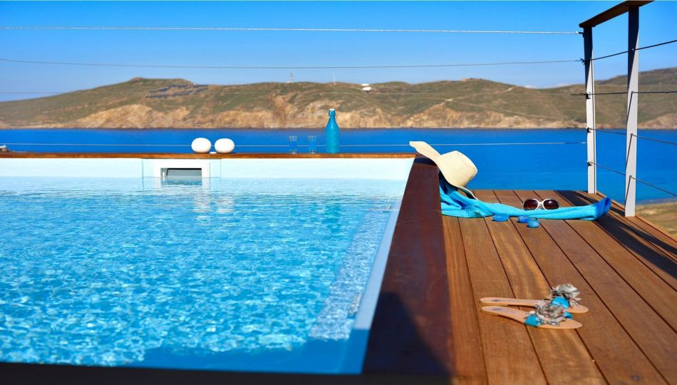 Villa Akoya vi By The Pearls Collection Mykonos - Akoya VI - The Pearls Collection