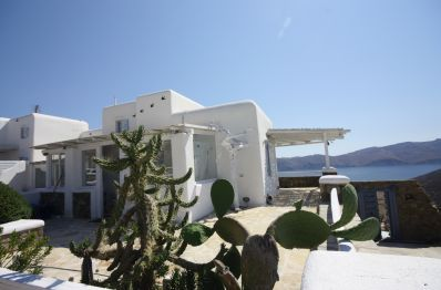 Villa Akoya v By The Pearls Collection Mykonos - Akoya V - The Pearls Collection