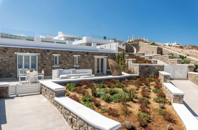 Villa Avolia II by The Pearls Collection Mykonos - Avolia II - The Pearls Collection