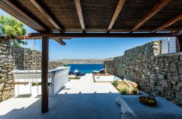 Villa Akoya ii By The Pearls Collection Mykonos - Akoya II - The Pearls Collection