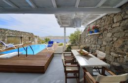 Villa Akoya iii By The Pearls Collection Mykonos - Akoya III - The Pearls Collection