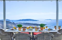 Villa Brilene by The Pearls Collection Mykonos - Brilene - The Pearls Collection