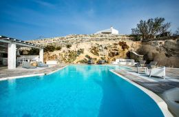 Villa Cleo by The Pearls Collection Mykonos - Cleo - The Pearls Collection