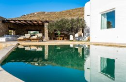 Villa Coralisa by The Pearls Collection Mykonos - Coralisa - The Pearls Collection