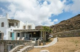 Villa Ilida By The Pearls Collection Mykonos - Ilida - The Pearls Collection