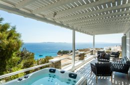 Villa Jenny By The Pearls Collection Mykonos - Jenny - The Pearls Collection